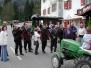 Abschlussfahrt mit Freunden nach Inzell - Oktober 2000