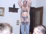 Ausflug mit Freunden zum Gardasee vom 28.04. – 01.05.2001