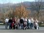 """Ausflug zum """"Törgelen"""" nach Südtirol vom 01.11. bis 03.11.2002"""