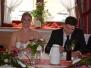 Hochzeit von Sabrina und Benjamin am 08.10.2011