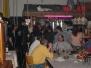 Party mit Freunden im Stall-Ost am 22.09.2001