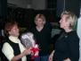 Stammtisch am 26.10.2002 mit Geburtstagsfeier von Anschy und Cilly